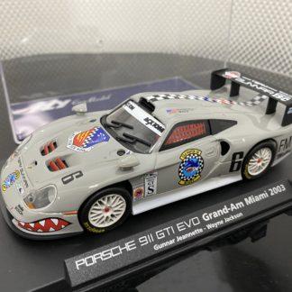 FLY A59 88053 Porsche 911 GT1 Evo.