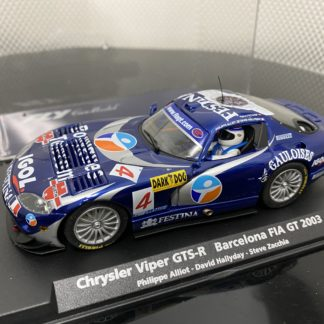 FLY A206 88113 Chrysler Viper GTS-R 1/32.