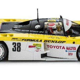 Slot.it CA41c Toyota 86C Le Mans 1986, 1/32 Slot Car.