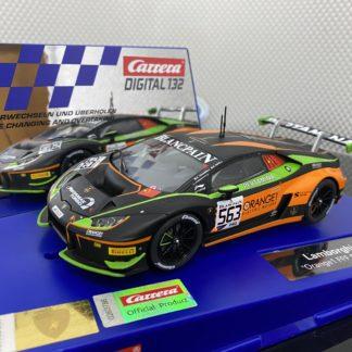 Carrera D132 30914 Lamborghini Huracan .