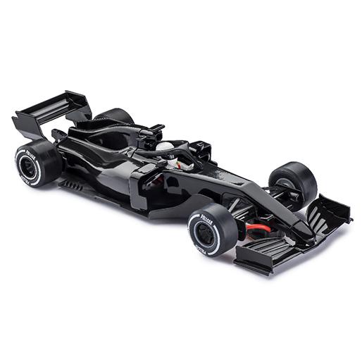 Policar CAR07 Black Modern F1 Black.