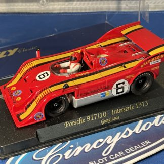 FLY A161 Porsche 917/10 88012, USED.