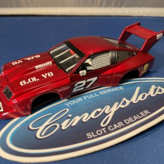 Carrera 1/32 Chevrolet Dekon Monza BODY and Interior, New.