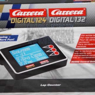 Carrera 30355 Digital Lap Counter for CU 30352.