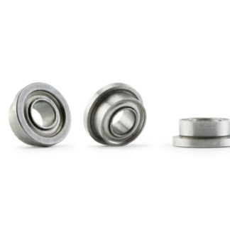 Slot.it CH105 Flanged Bearings for Motor Pod CH115. 2pcs