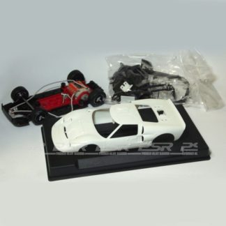 NSR 1066 Ford GT40 white kit