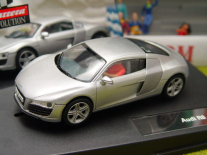 Carrera Evolution Audi R8 27240
