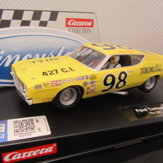 Carrera Evolution Ford Torino Talladega 27522