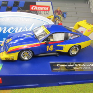 Carrera D132 Monza 30724