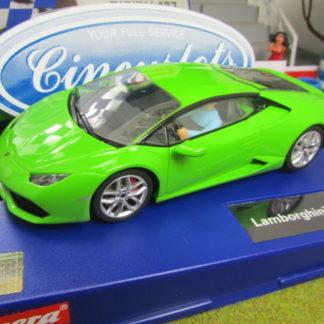 Carrera D132 Lamborghini Huracan 30730