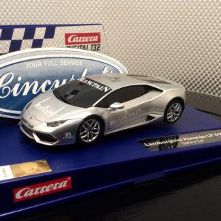 Carrera D132 Lamborghini Huracan Safety Car 30746