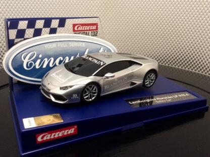 Carrera D132 Lamborghini Huracan Safety Car 30746