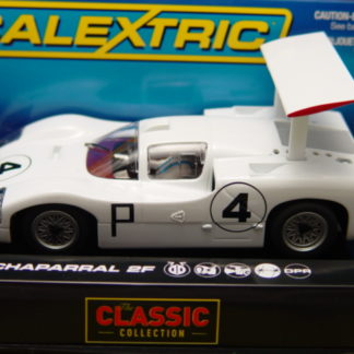 Scalextric C2916 Chaparral 2F