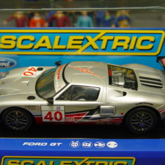 Scalextric C3088 Ford GT Pilot