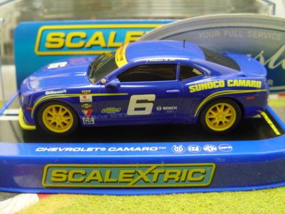 Scalextric C3288 2010 Sunoco Camaro