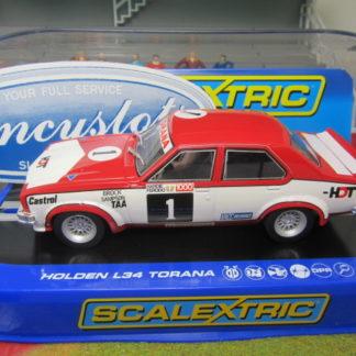 Scalextric C3492 Holden Torana