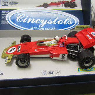 Scalextric C3657A Lotus 72