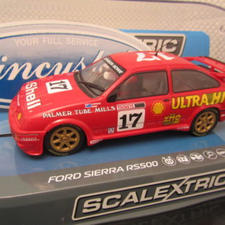 Scalextric C3740 Ford Sierra RS500