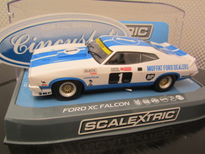 Scalextric C3741 Ford XC Falcon