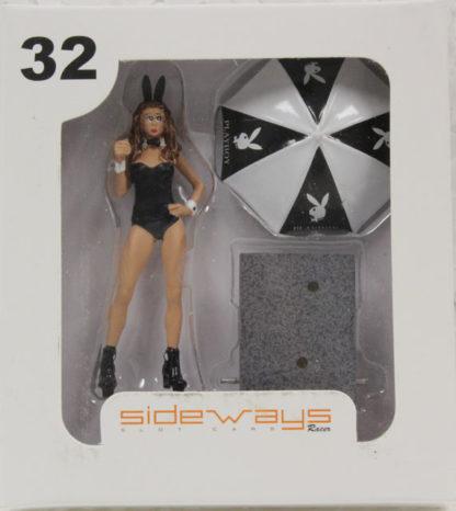 Sideways SWFIG/007 Pit Babe Gena Playboy
