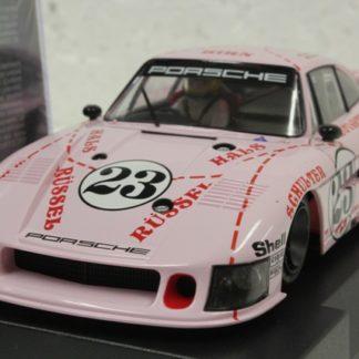Sideways SWHC03 Pink Pig 935