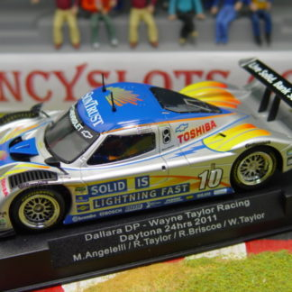 Sideways SW11 Dallara DP Wayne Taylor Racing