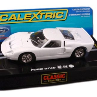 Scalextric C2473 Ford GT40