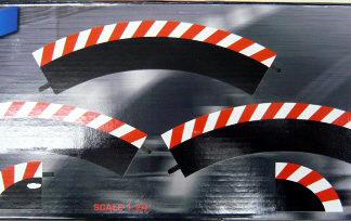 Carrera Exclusiv 20561 outside border 1/60 curve
