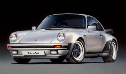 Tamiya 24279 1/24 Scale Car Model Kit Porsche 911 Turbo '88