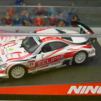 Ninco 50492 Lexus SC 430 #25 Eclipse