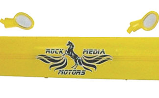 Carrera Wing 85315 Ferrari 575 Rock Media