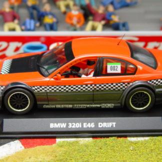 FLY 88254 BMW 320i E46 Drift