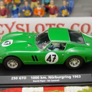 FLY 88263 Ferrari 250 GTO Nurburgring 1963