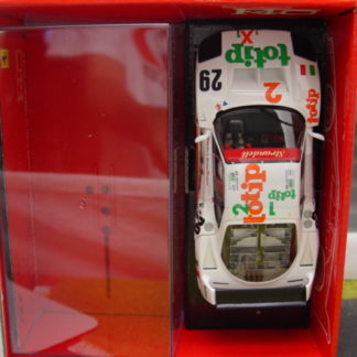 FLY 88314 Ferrari F40 24h Le Mans Totip
