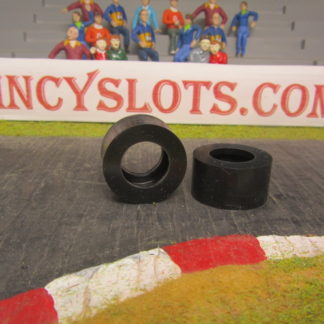 Carrera Urethane tires