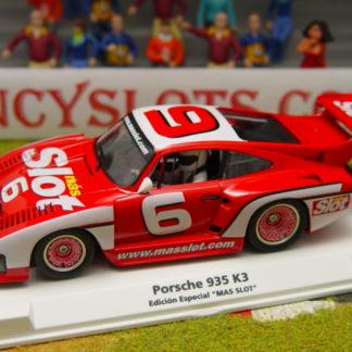 FLY 99085 Porsche 935 K3 Mas Slot