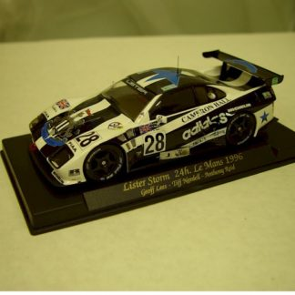 FLY A103 Lister Storm 24hrs Le Mans