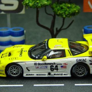 FLY A122 Chevrolet Corvette C5R 24h Le Mans