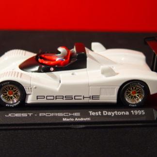 FLY A44 Porsche Joest Test Daytona 1995