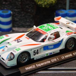 FLY A61 Panoz GTR 1 Le Mans 1997