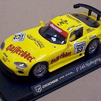 FLY A87 Viper GTS-R Nurburgring 2001