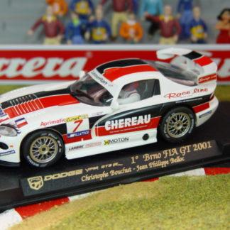 FLY A89 Viper GTS-R FIA GT 2001