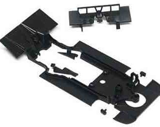 Slot.it SICS02T-AW1 Chassis Evo 1 for Porsche 956