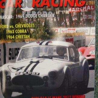 Model Car Racing Magazine 68