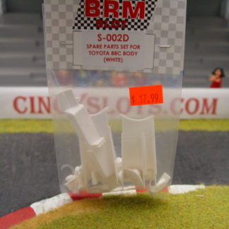 BRM S-002D Spare Body Parts for Toyota 88C