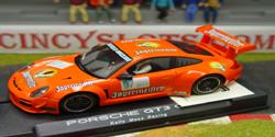 NSR Slot Cars