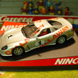 Ninco 50222 Corvette CALLAWAY C12