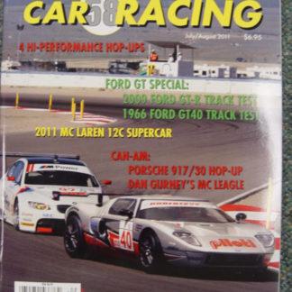 Model Car Racing Magazine 58