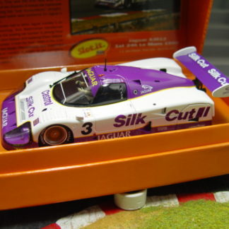 Slot.it SICW11 Jaguar XJR12 Le Mans Winner 1990