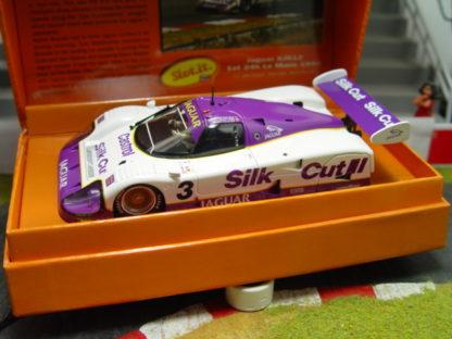 Slot.it SICW11 Jaguar XJR12 Le Mans Winner 1990